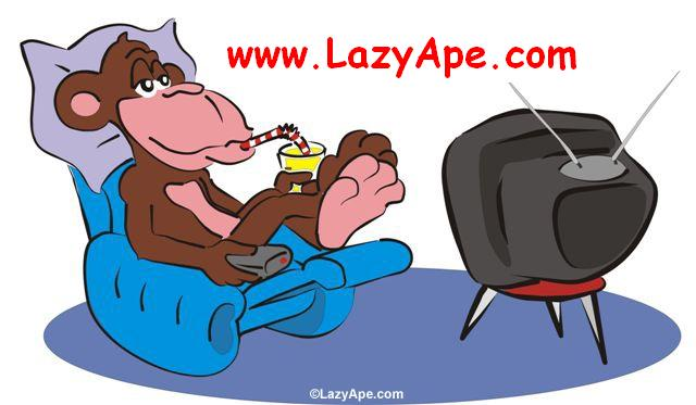 Dirt Cheap Domain Names From LazyApe.com