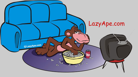 Domain name registration dirt cheap from LazyApe.com